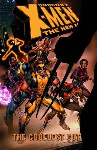 Uncanny X-Men: The New Age 2-A by Marvel