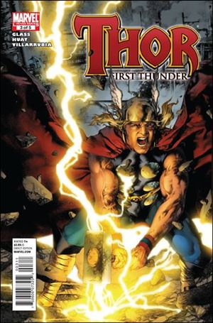 Thor: First Thunder 3-A