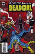 X-Statix Presents: Dead Girl 5-A