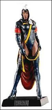 Classic Marvel Figurine Collection (UK) Storm