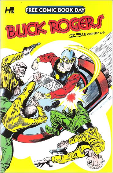 Buck Rogers (2013) nn-A by Hermes Press