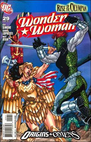 Wonder Woman (2006) 29-A