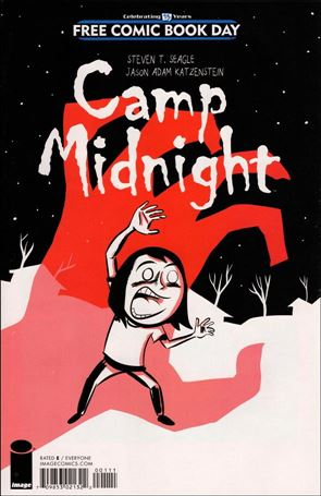 Camp Midnight Free Comic Book Day Special nn-A