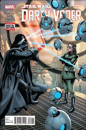 Darth Vader 22-A