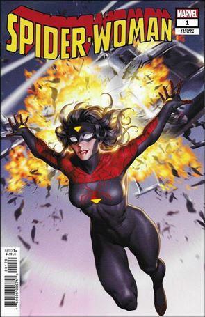 Spider-Woman (2020) 1-B