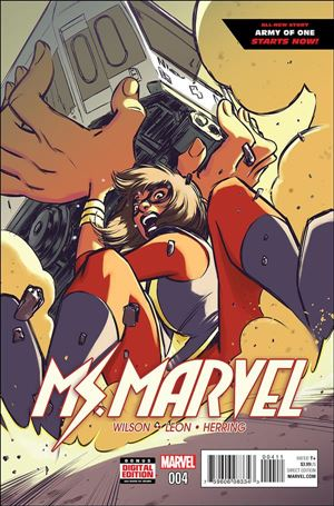 Ms. Marvel (2016) 4-A