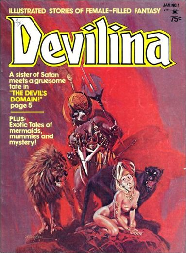 Devilina 1-A by Atlas-Seaboard