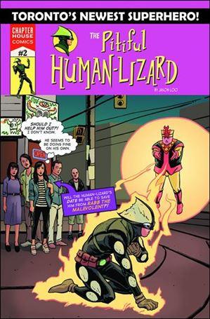 Pitiful Human-Lizard 2-A