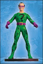 First Appearance (Series 3) Riddler by DC Direct