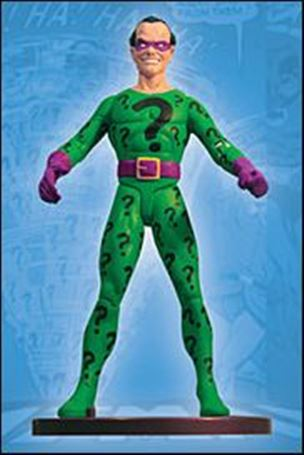 First Appearance (Series 3) Riddler