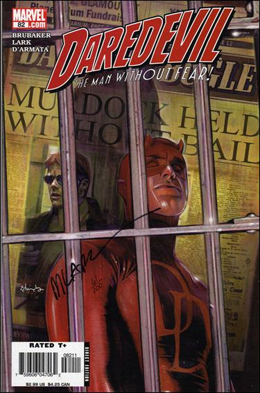 Daredevil (1998) 82-C by Marvel