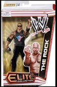 WWE: Elite Collection (Series 14)  The Rock