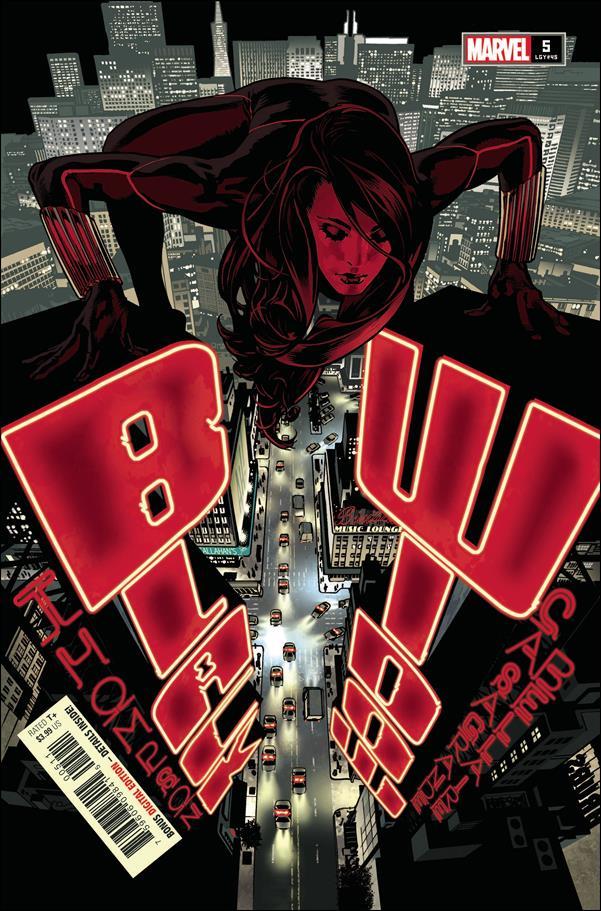 Black Widow (2020) 5-A by Marvel