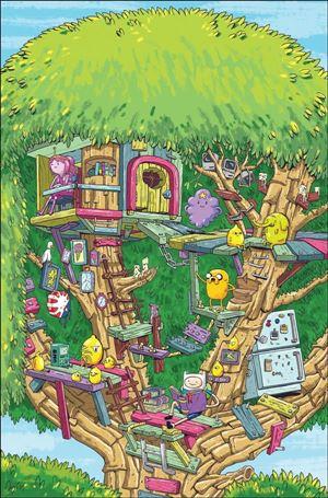 Adventure Time: Season 11 3-C