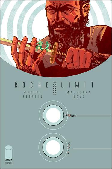 Roche Limit 2-A by Image