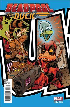 Deadpool the Duck 2-B