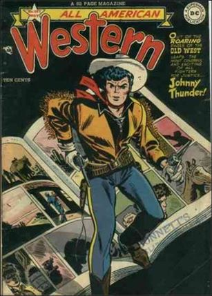All-American Western 103-A