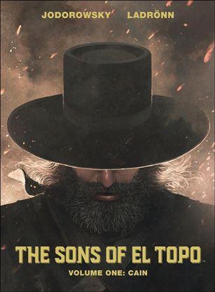 Sons of El Topo 1-A