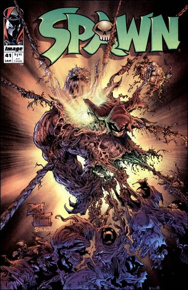 Spawn 41-A by Image