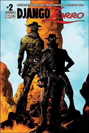 Django/Zorro 2-A