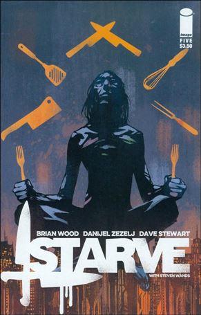 Starve 5-A