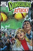 Dinosaurs Attack! (2013) 1-A