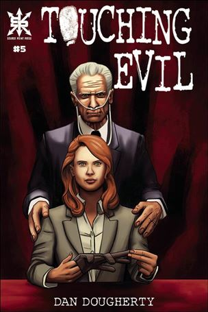 Touching Evil 5-A