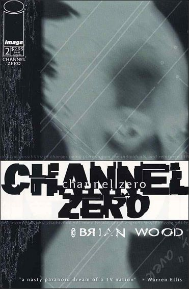Channel Zero 2-A by Image