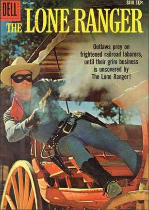 Lone Ranger (1948) 130-A
