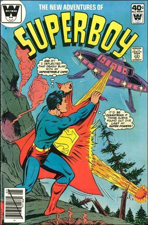 New Adventures of Superboy 5-B