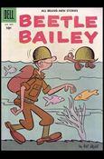 Beetle Bailey (1956) 7-A