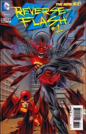 Flash (2011) 23.2-A