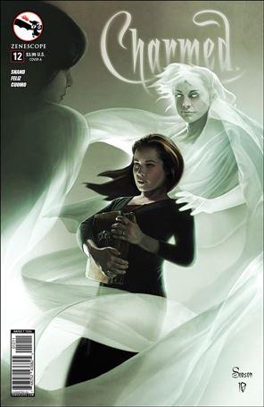 Charmed: Season 10 12-A