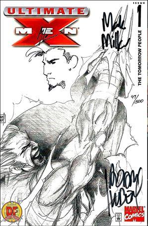 Ultimate X-Men (2000) 1-H