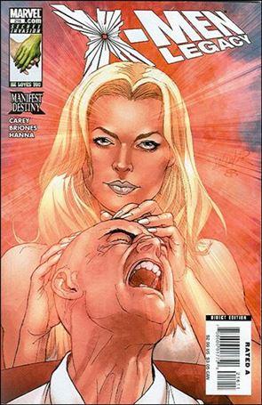 X-Men Legacy (2008) 216-A