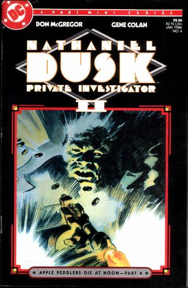 Nathaniel Dusk II 4-A by DC