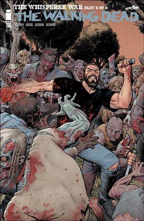 Walking Dead (2003) 158-B