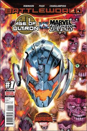 Age of Ultron vs Marvel Zombies 1-A