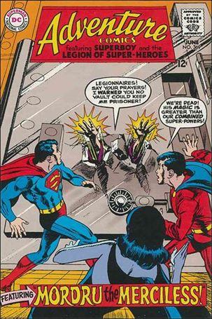 Adventure Comics (1938) 369-A