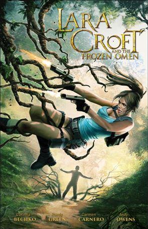 Lara Croft and the Frozen Omen nn-A