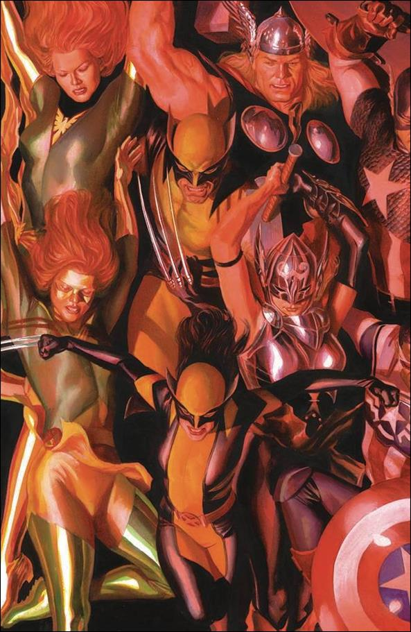 Generations: Wolverine & All-New Wolverine 1-D by Marvel