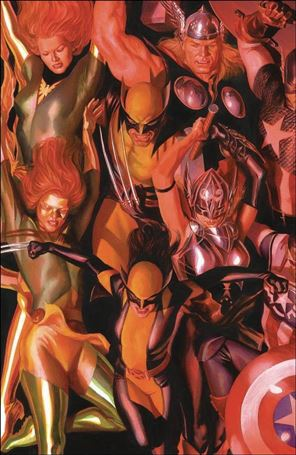 Generations: Wolverine & All-New Wolverine 1-D