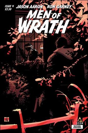 Men of Wrath 4-A