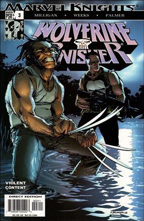 Wolverine/Punisher 3-A