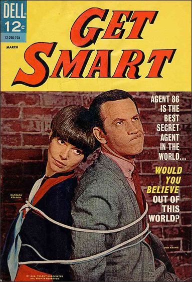 Get Smart 5-A by Dell