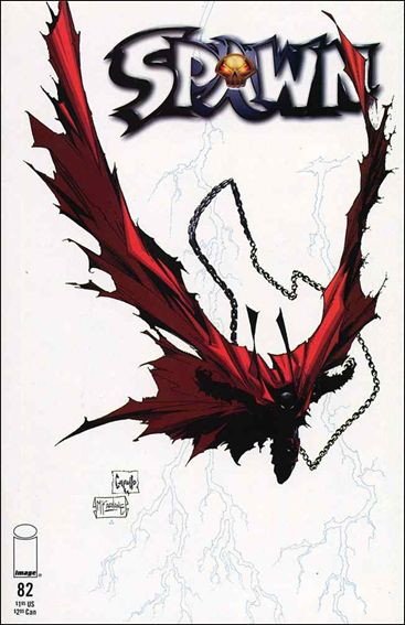 Spawn 82-A by Image