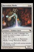 Magic the Gathering: Shadowmoor (Base Set)4-A