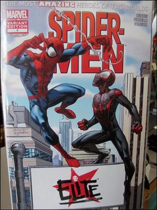 Spider-Men 1-MH