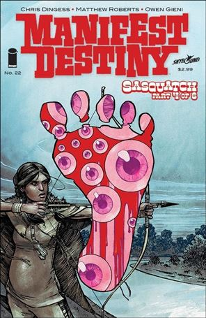 Manifest Destiny 22-A