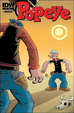 Popeye (2012) 7-A